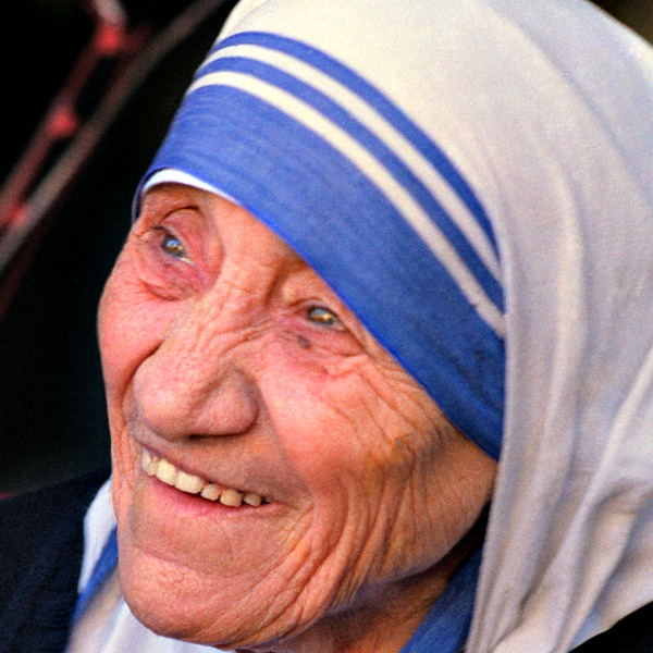 Blessed Teresa of Calcutta will be canonized Sept. 4 in Rome.