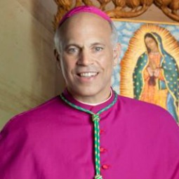 Archbishop Salvatore Cordileone of San Francisco