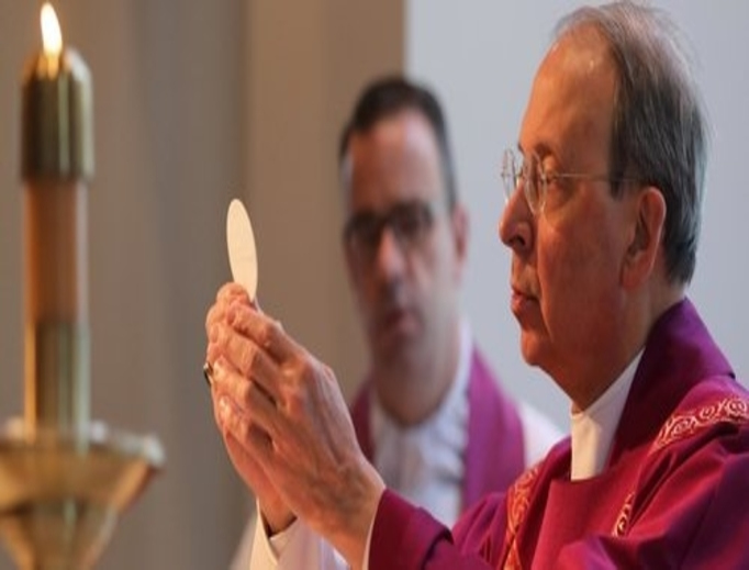 Archbishop William Lori.