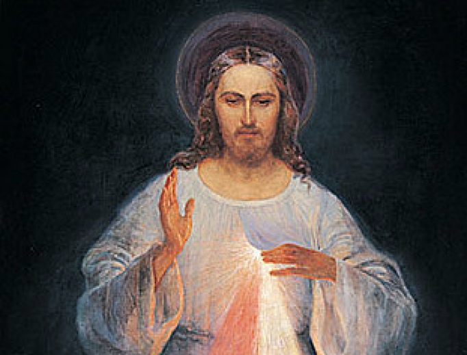 What is Divine Mercy Sunday and why are so many people moved by it?