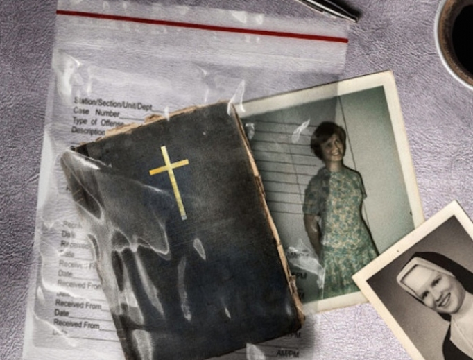 The unresponsiveness of the Archdiocese of Baltimore to victims is the focus of The Keepers on Netflix.