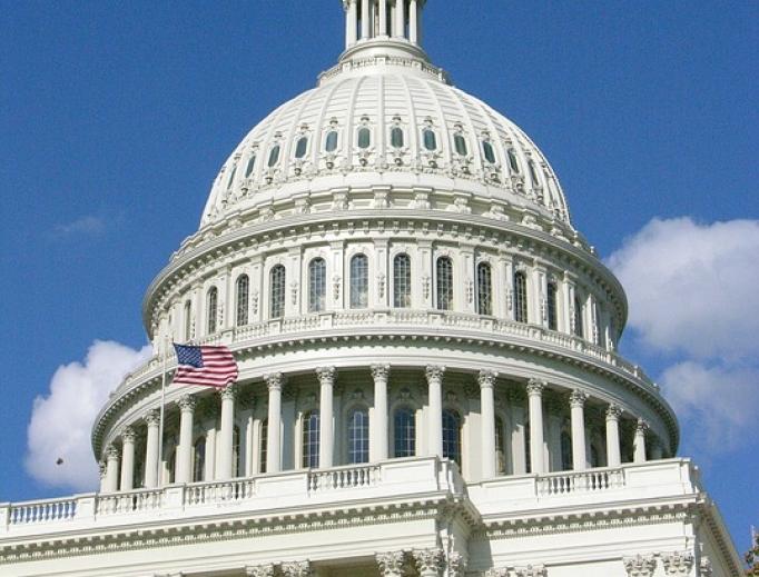 U.S. Capitol (Pixabay)