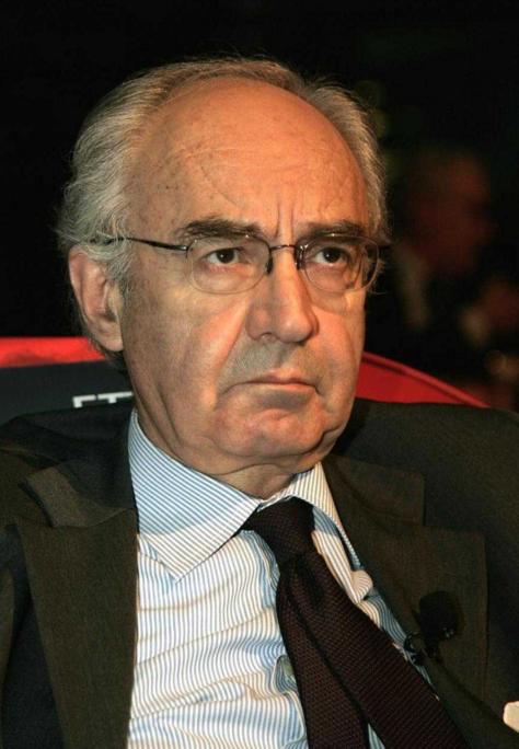 Professor Ettore Gotti Tedeschi