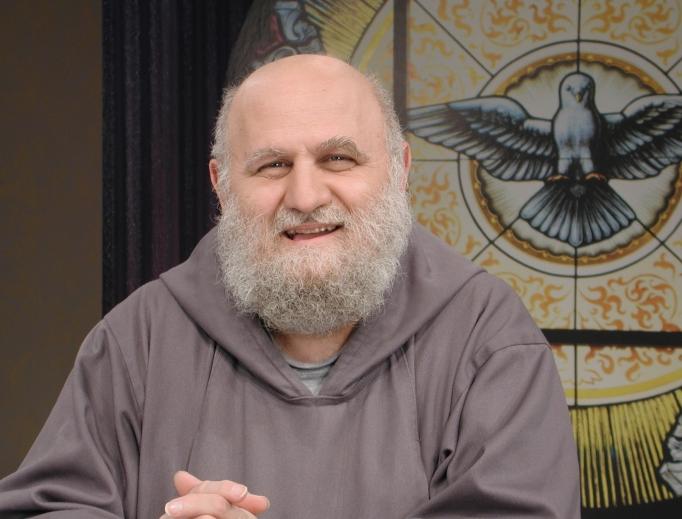 Franciscan Father Andrew Apostoli (1942-2017)