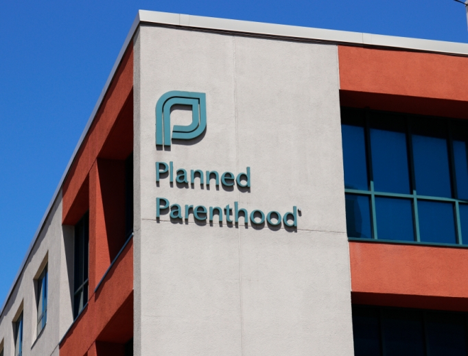 In Texas and Ohio, abortion businesses, including Planned Parenthood (a facility is shown in Dayton, Ohio), are continuing to perform abortions, despite state-ordered directives to cease operations amid the COVID-19 pandemic.