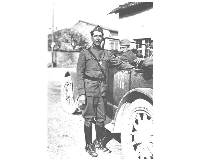 Fr. John B. De Valles