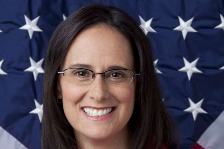 Lisa Madigan, attorney general of Illinois.