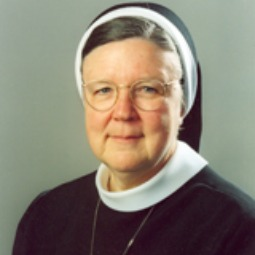 Mother Mary Clare Millea