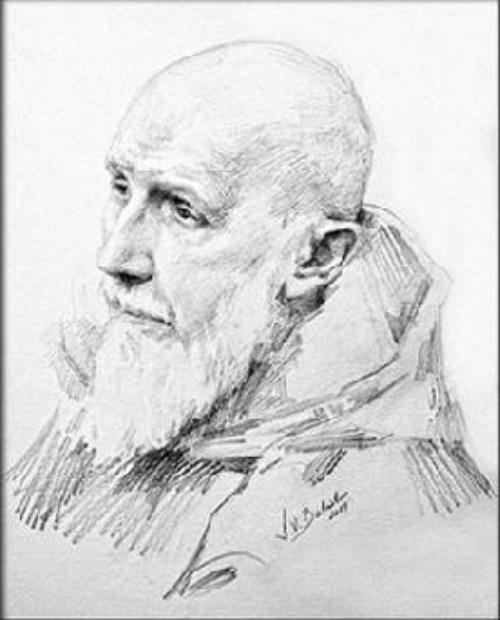 Franciscan Father Benedict Groeschel, 1933-2014