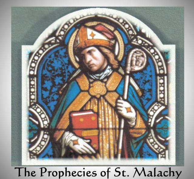 """Who was St. Malachy, what was his mysterious """"prophecy of the popes,"""" and what should we think of it?"""