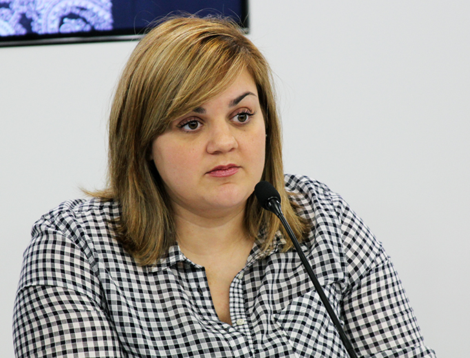 Pro-life activist Abby Johnson once worked as a Planned Parenthood director in Texas.