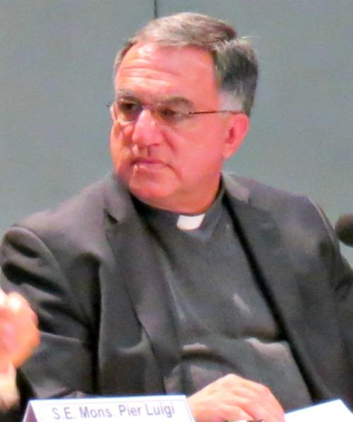 Basilian Father Thomas Rosica