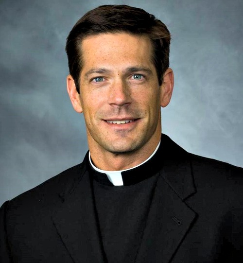 Father Michael Schmitz