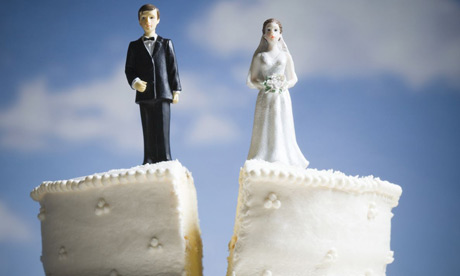Divorce & Holy Communion: 12 things you need to know