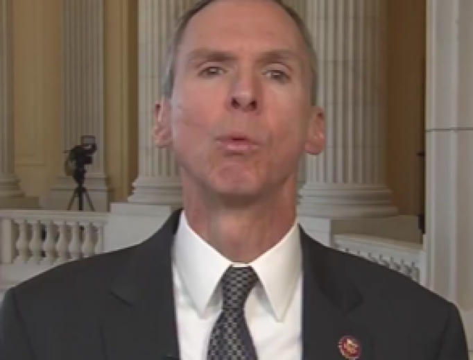 Congressman Dan Lipinski speaks on EWTN's Pro-Life Weekly.