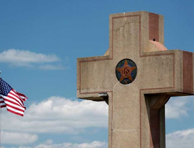 The Bladensburg Cross
