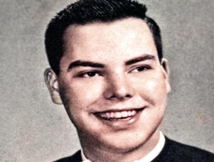 Brother James Miller