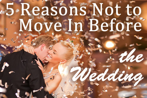Cohabitation reasons against The Hidden