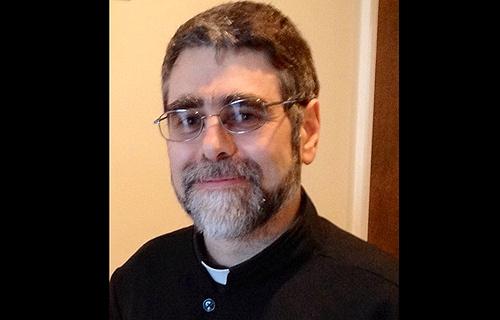 Bishop Francis Kalabat of the Chaldean Catholic Eparchy of St. Thomas the Apostle of Detroit