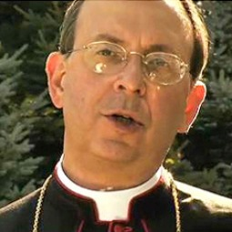 Bishop William Lori of Bridgeport, Conn., will head the new bishops ad hoc committee on religious liberty.