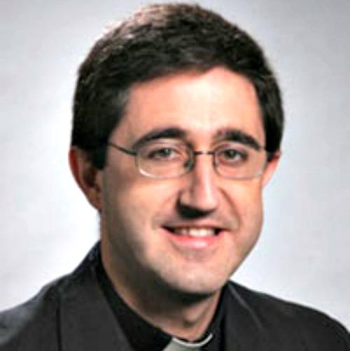 Father Jose Granados