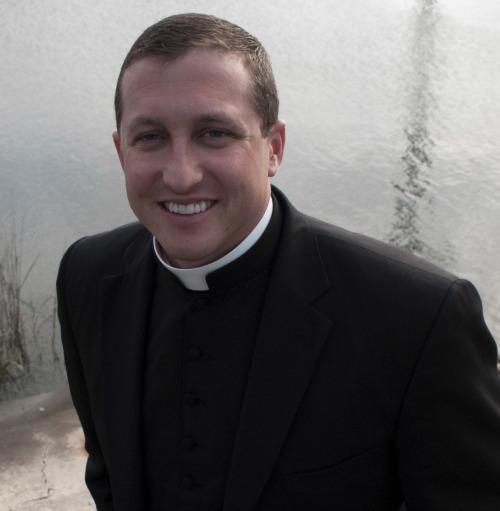 Father Richard Pagano