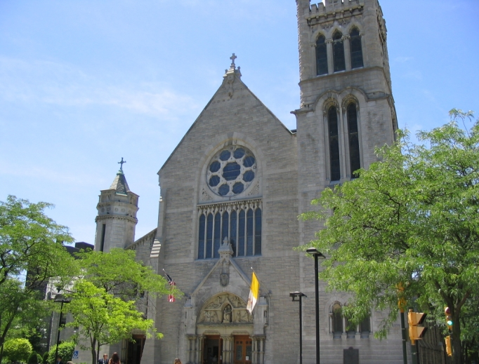 Diocese of Syracuse.