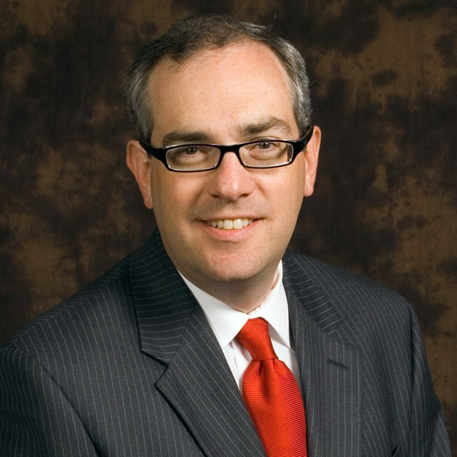 Michael Warsaw, president and CEO of EWTN