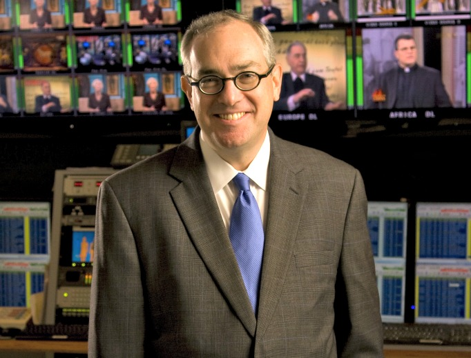 Michael Warsaw, EWTN Global Catholic Network chairman of the board and CEO, has been appointed a consulter to the Vatican's Secretariat for Communication, according to the Holy See Press Office.