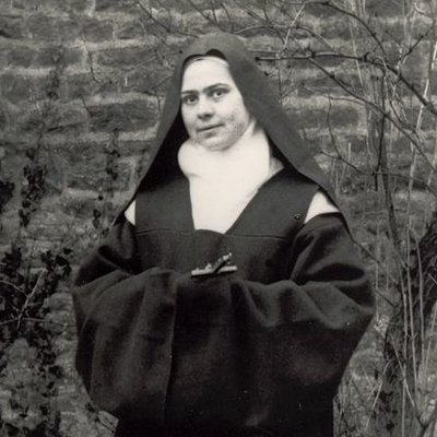 Blessed Elizabeth of the Trinity