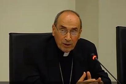 Cardinal Velasio De Paolis