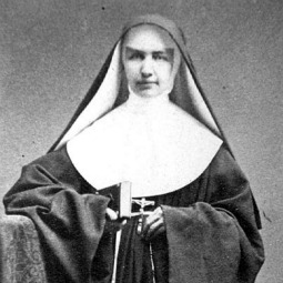 Blessed Marianne Cope.