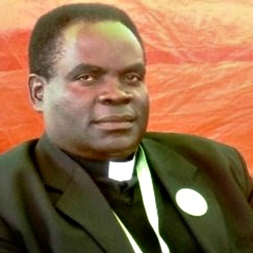 Father Vincent Machozi Karunzu.