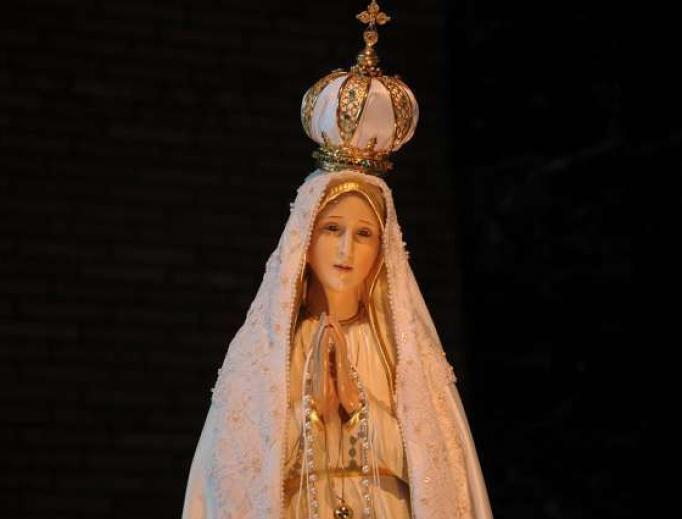 Our Lady of Fatima in L.A. Archdiocese