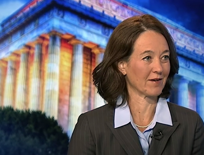 Kristen Day, the head of Democrats for Life of America, explains how candidates miss the opportunity to appeal to pro-life members of the Democratic Party on EWTN News Nightly on Sept. 13, 2019.