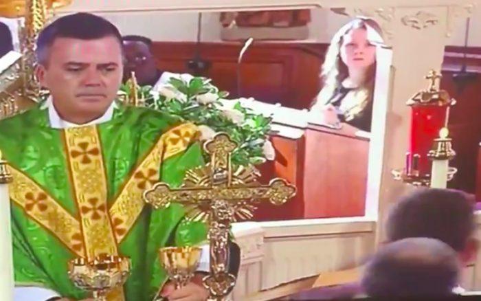 Fr. Wade Menezes