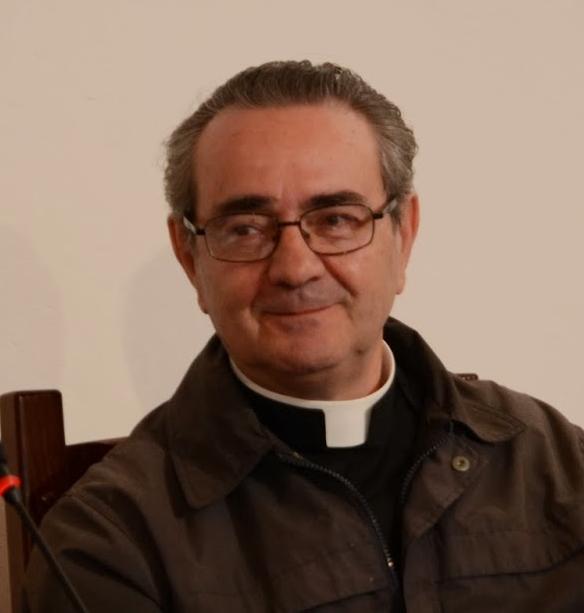 Professor Antonio Livi.