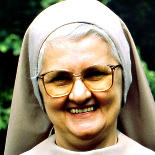 Mother Angelica (1923-2016)