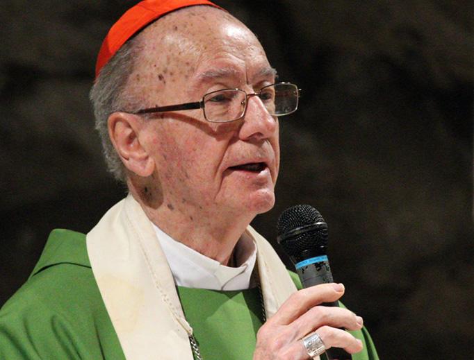 Cardinal Claudio Hummes