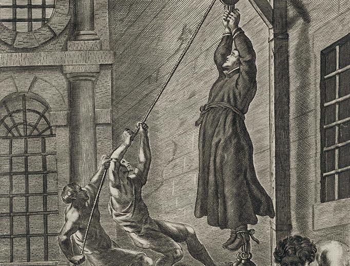 """Gaspar Bouttats (1640-1695), """"Nicholas Owen"""""""
