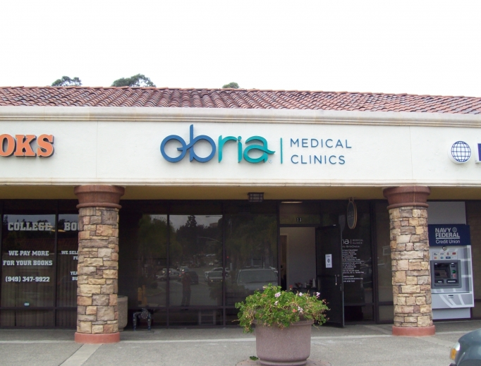 Questions remain about whether Catholic women's health centers, like Obria, shown, can accept Title X funding under the grant requirements.
