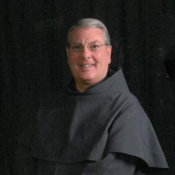 Bishop-elect Gregory Hartmayer, OFM Conv.