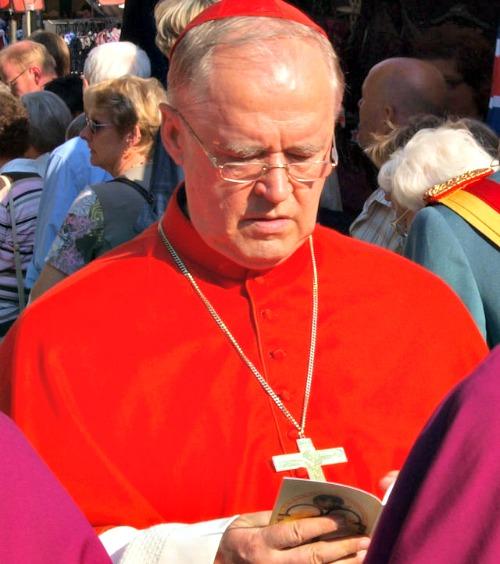 Cardinal Paul Cordes
