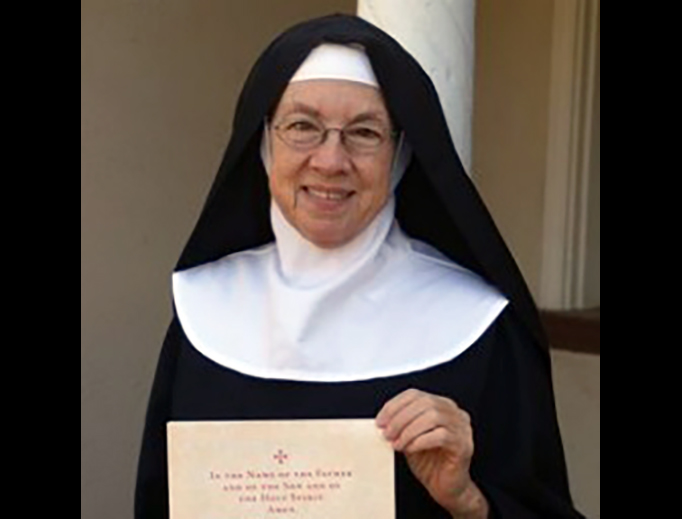 Mother Miriam