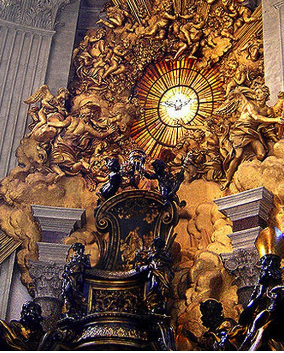 February 22 is the Feast of the Chair of St. Peter. Here are 9 things you need to know about it.