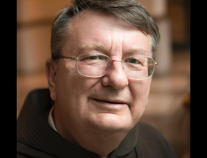 Capuchin Father Thomas Weinandy