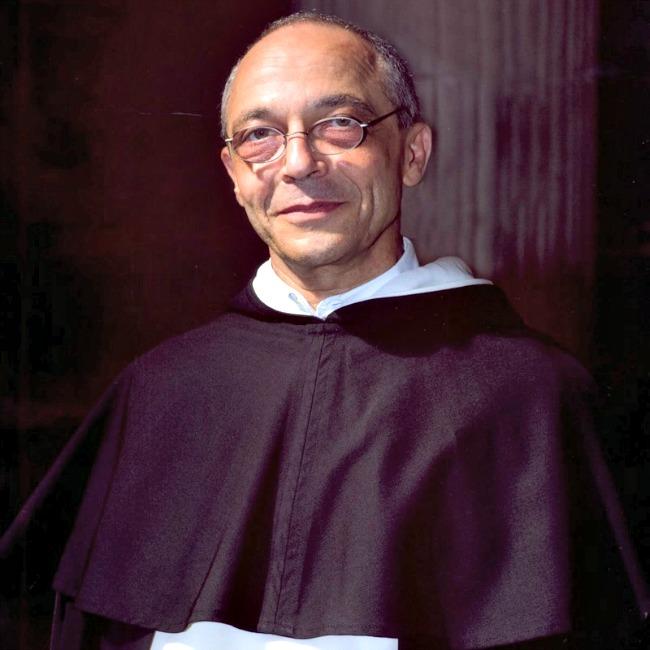 Father Bruno Cadoré