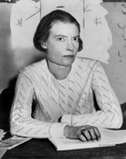 Dorothy Day in 1934