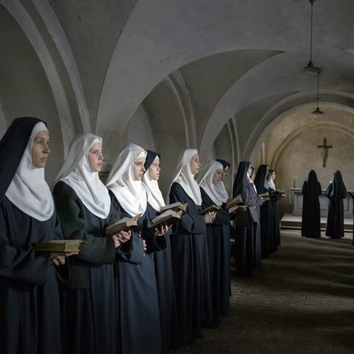 SUFFERING SISTERS. Inhumanity to women religious is at the heart of The Innocents.