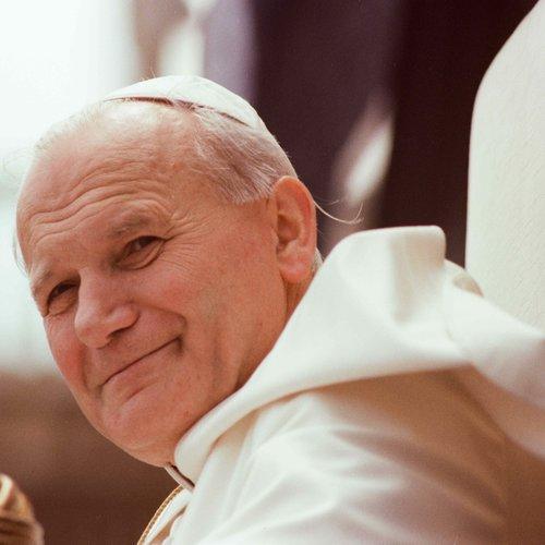 John Paul II in 1979